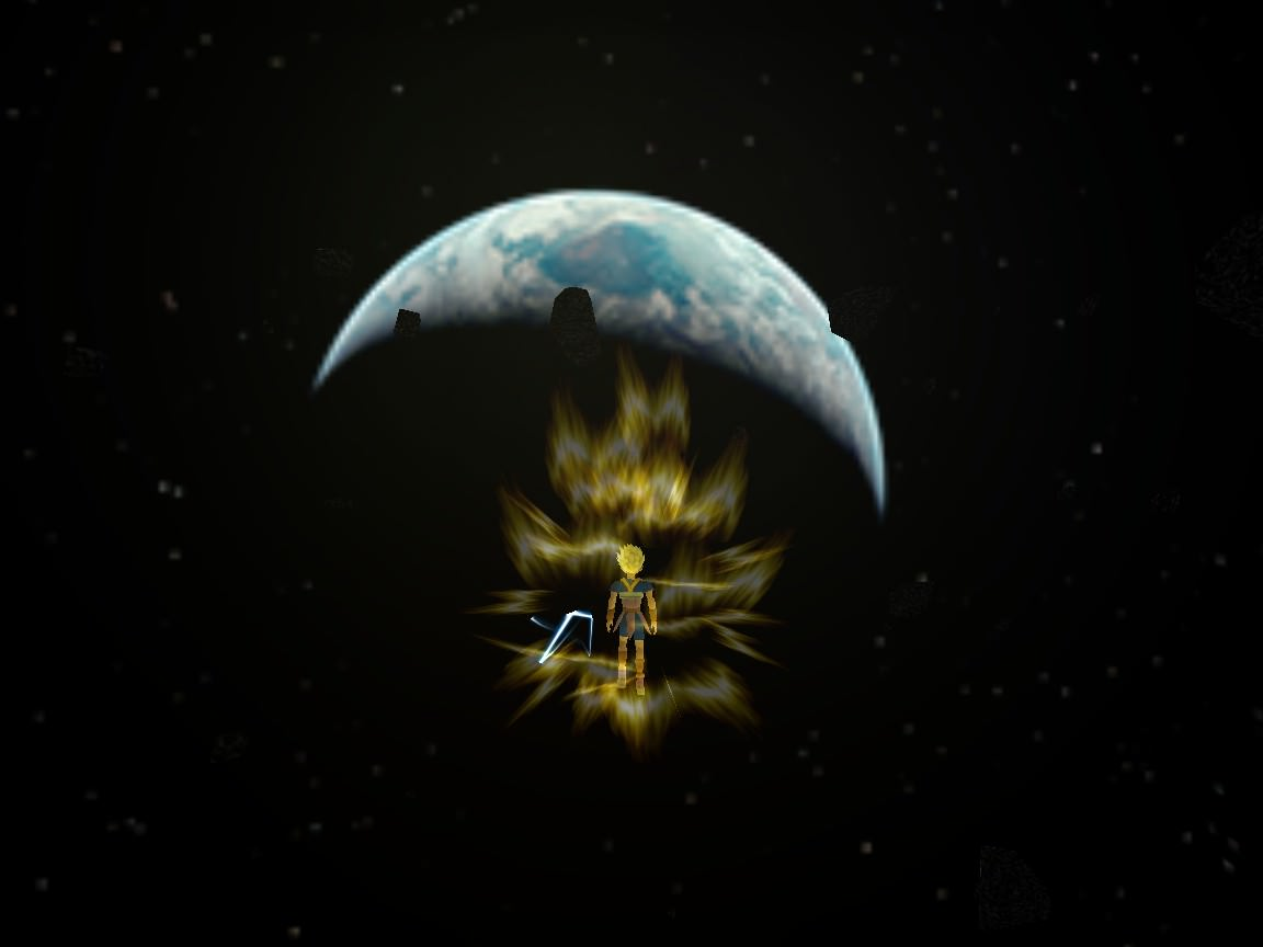 ESF Outer Space
