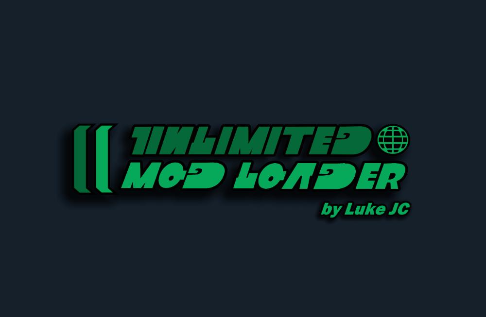 Unlimited mod loader – final