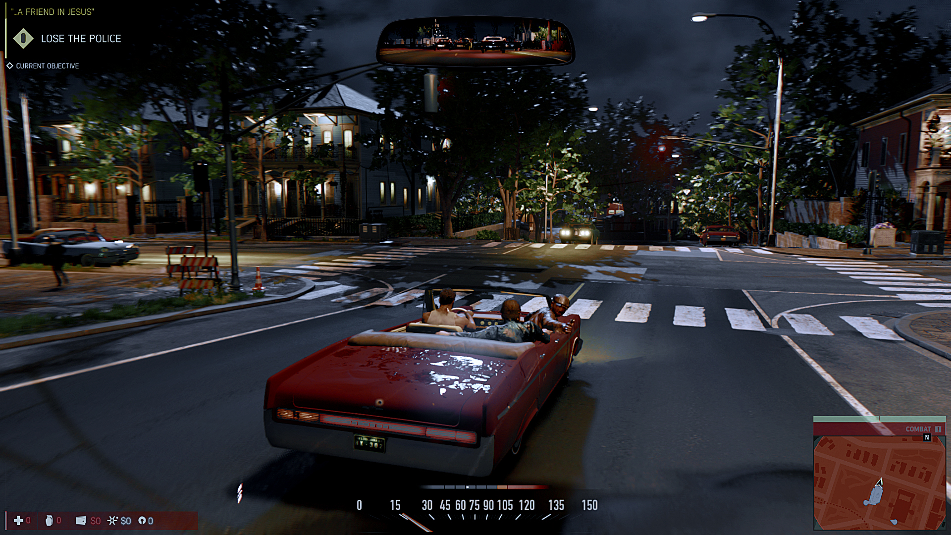 ★ 5 | Naughty Dog HDR Lighting N Tonemapping