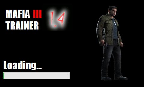 FaTeLz Mafia III Trainer FINAL!