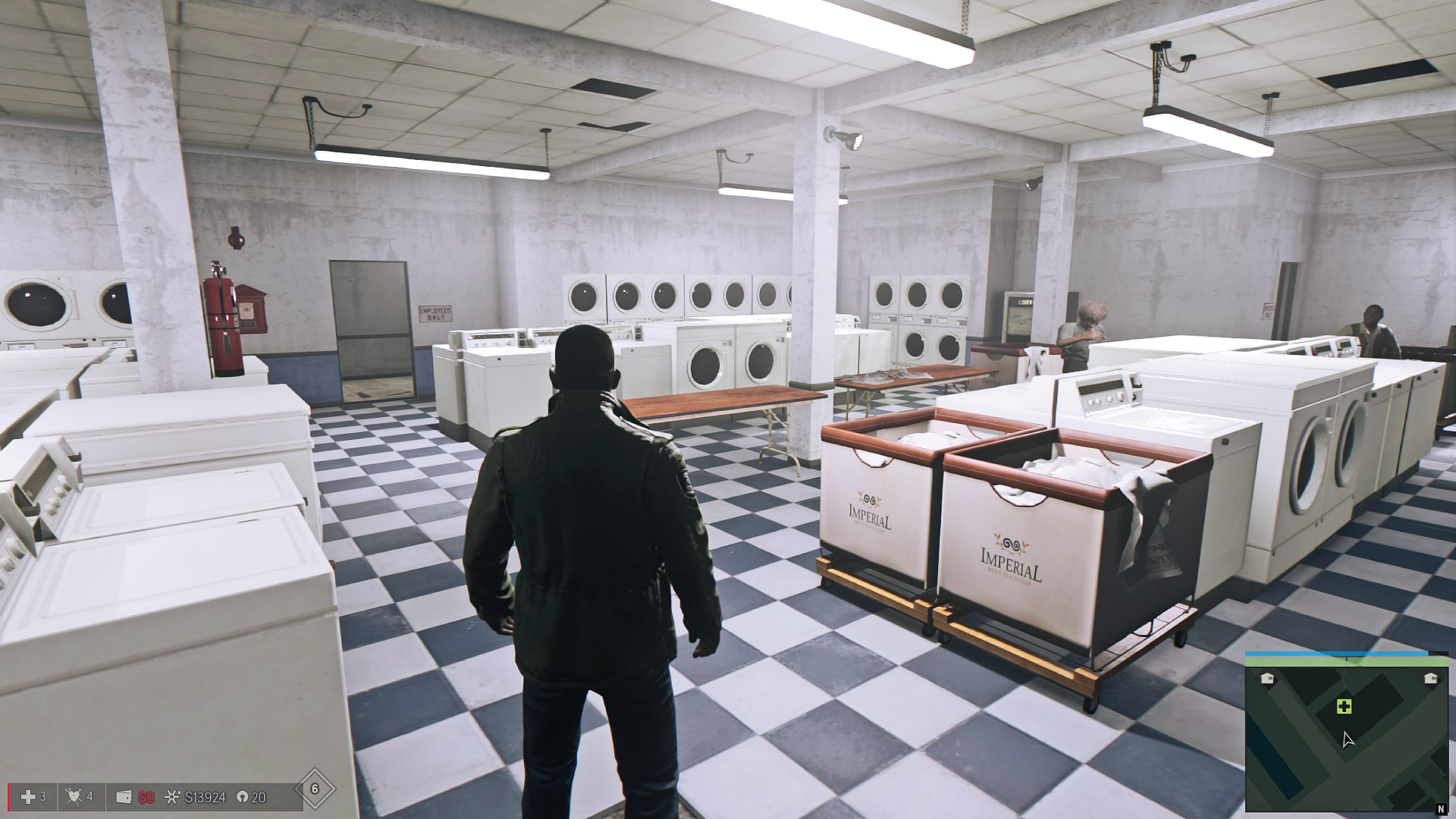 [PC] [ReShade Preset] – CLARITY – for Mafia III by BaSe