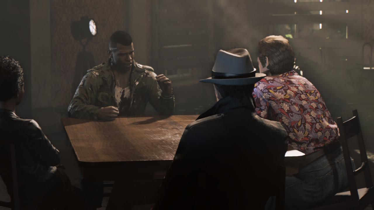 Mafia III – Save game 1° SitDown