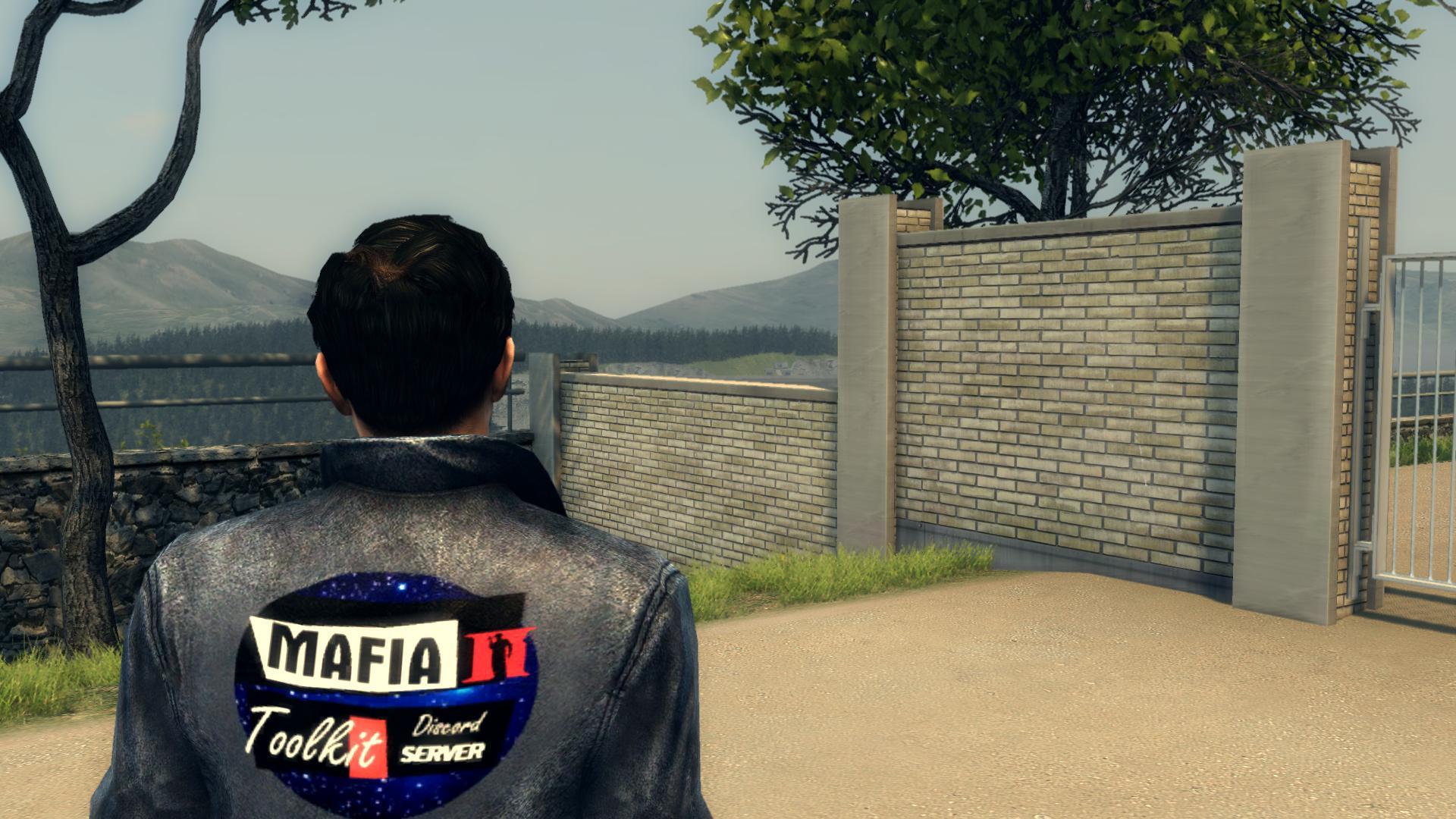 MAFIA 2 – Toolkit Jacket