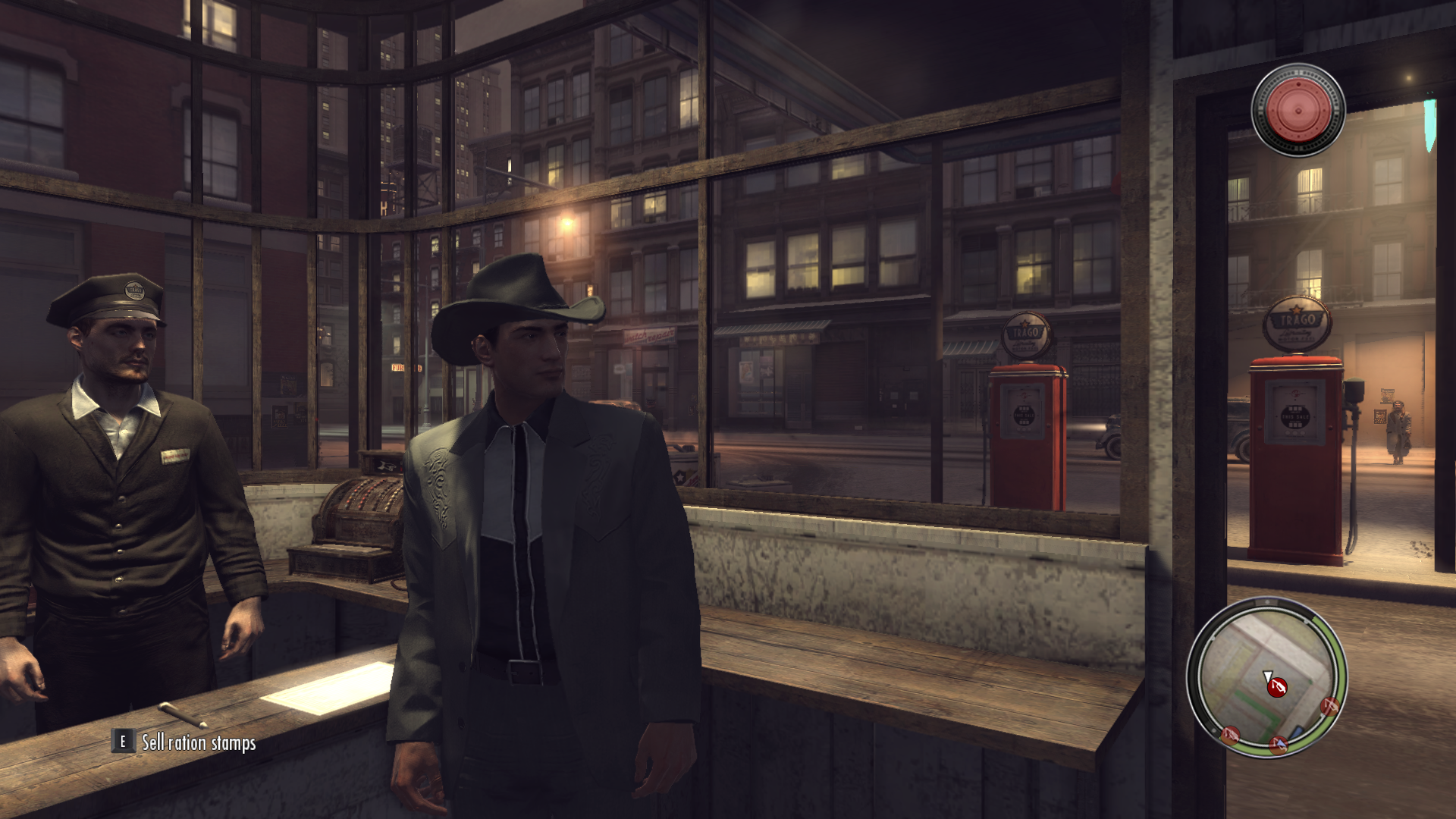 MAFIA 2 (Mission Timer Limits Removed Main Story including  DLC's all 3)