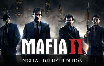 Digital Deluxe Edition (ModPack)