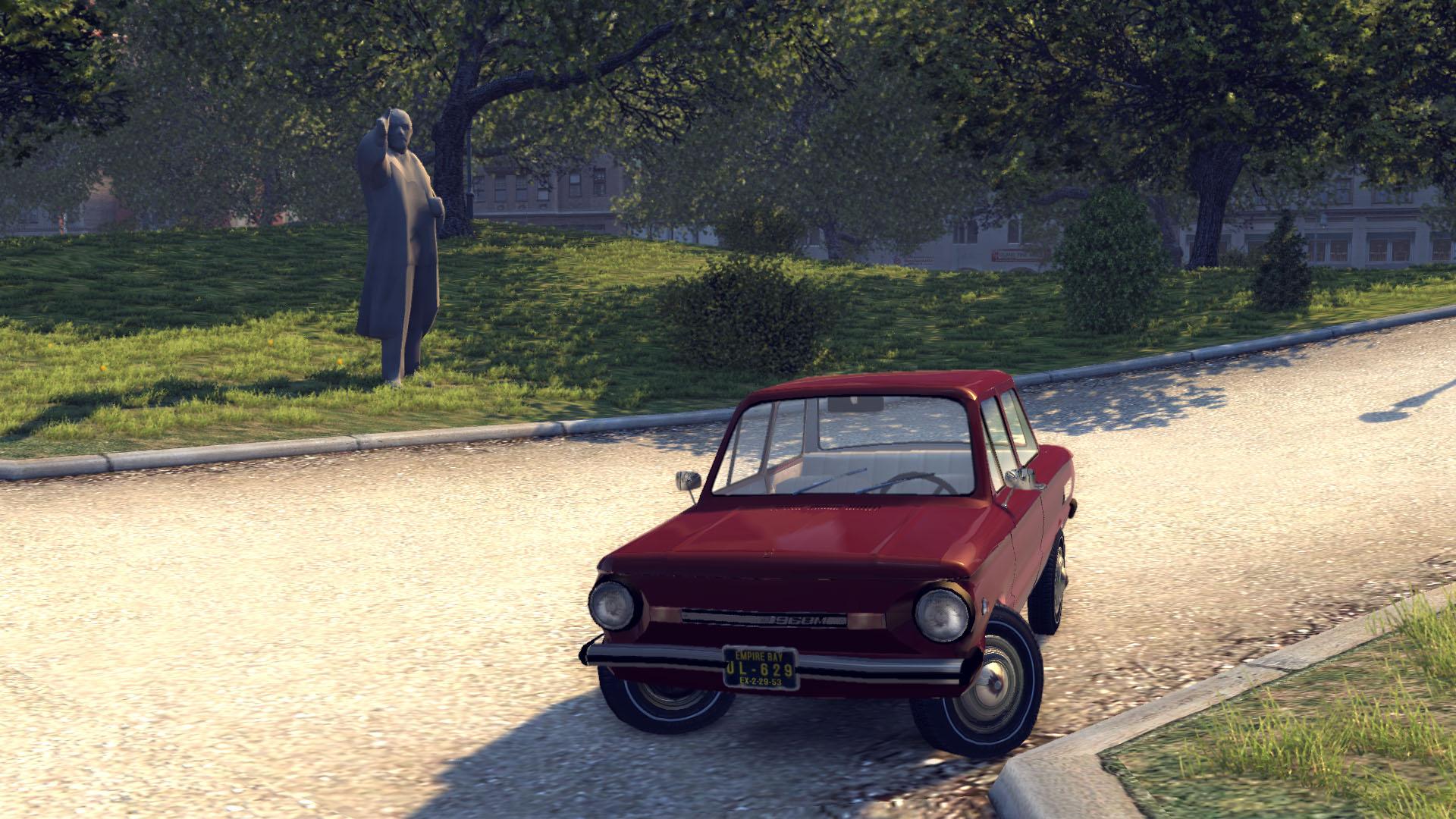 ZAZ Zaporozhets 968M