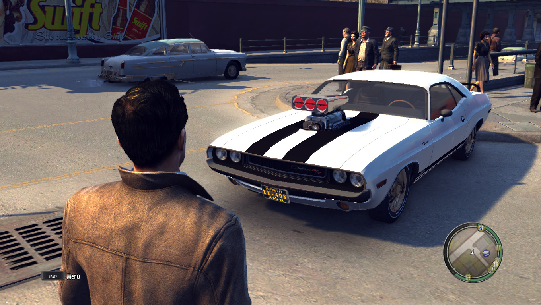 Dodge Challenger 1970 RT 440