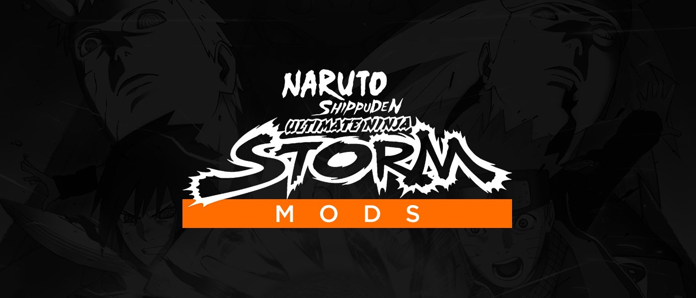 Welcome to Ninja Storm 4 Mods