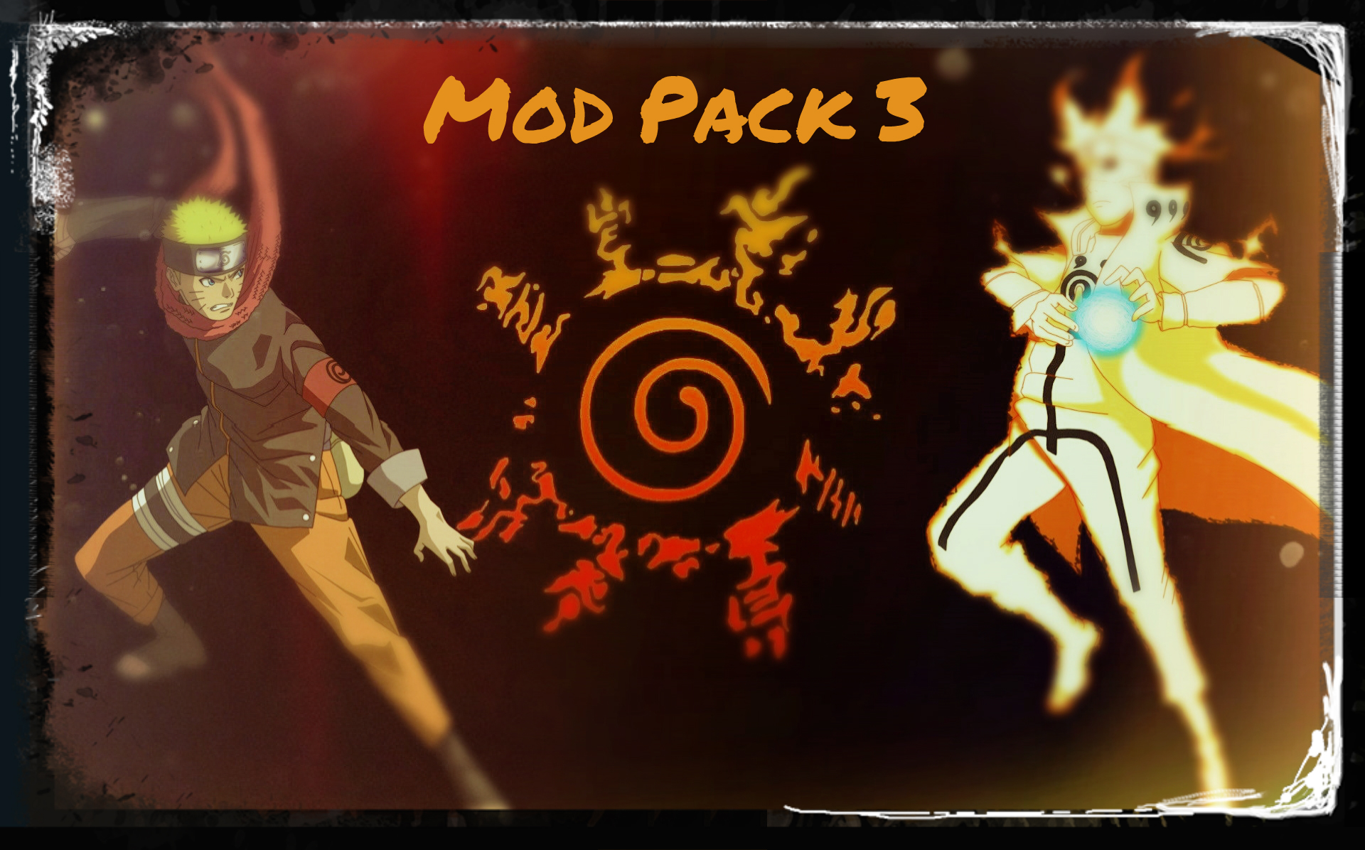 Mod Pack 3