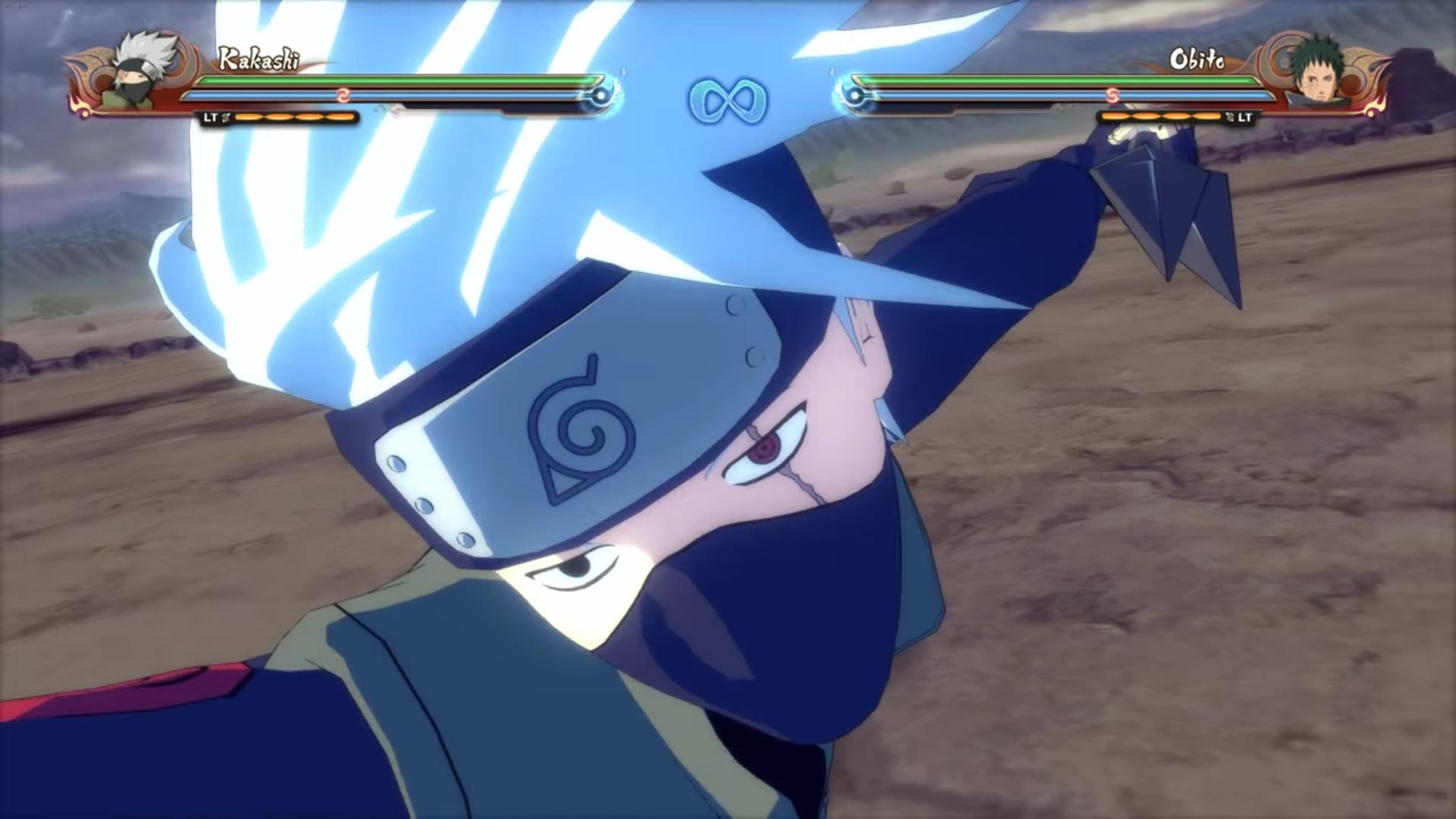 The Real Copy Ninja