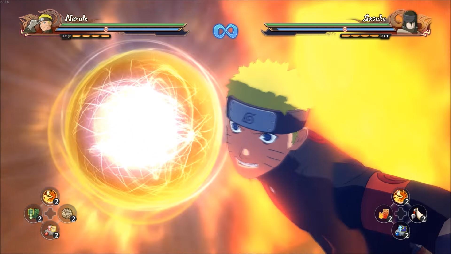 Naruto The Last 2.0