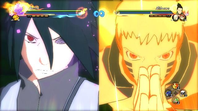 UPDATE 2 – Hokage Naruto(RTB) Chakra Cloak+