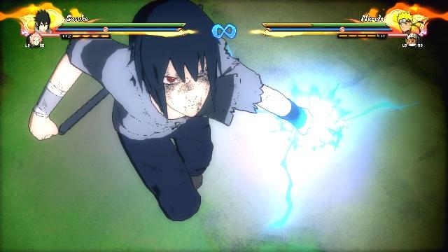 NO_RELEASE – Sasuke(RS) Final Battle【アキ Ver.】