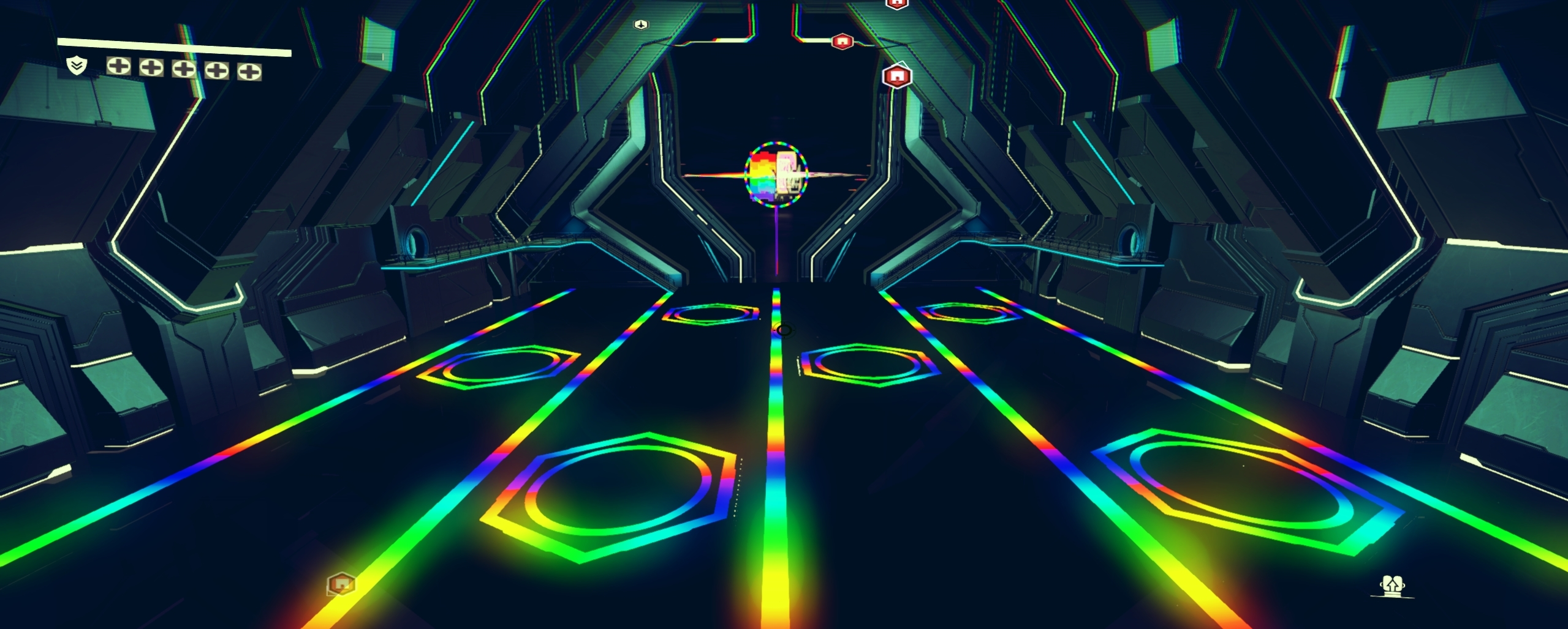 Nyan Cat Space Stations (UNPACKED)