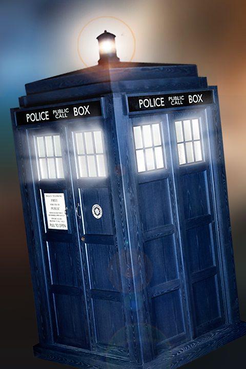 TARDIS Warp