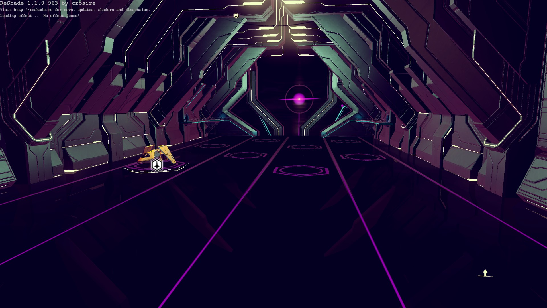 Purple Space Stations