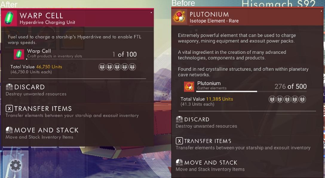 Destiny Font Mod