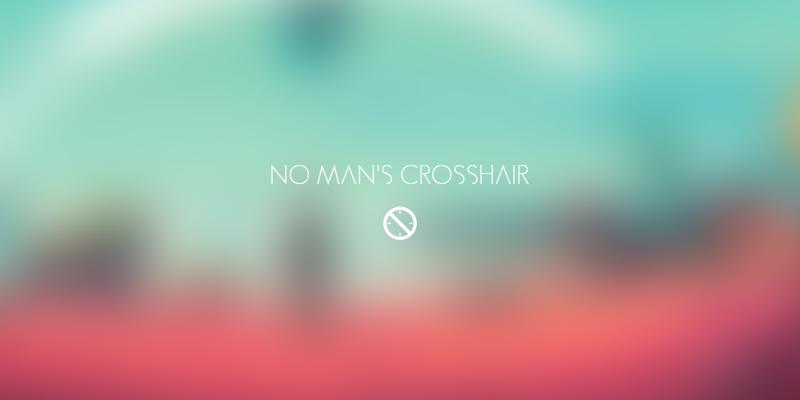 NMC (No Crosshair)