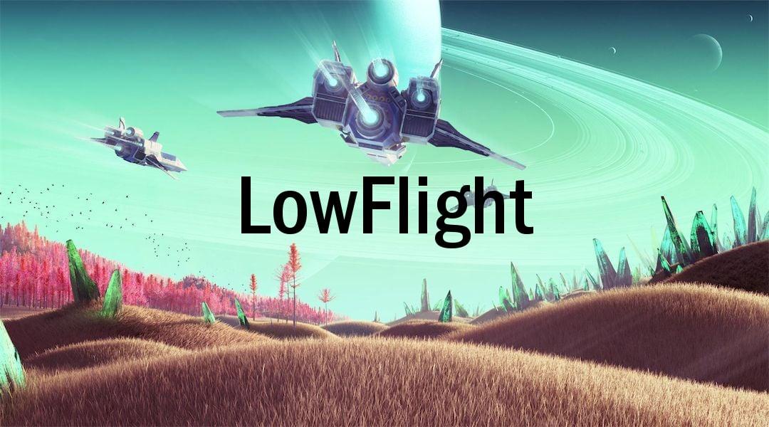 LowFlight by Hytek (PACKED)