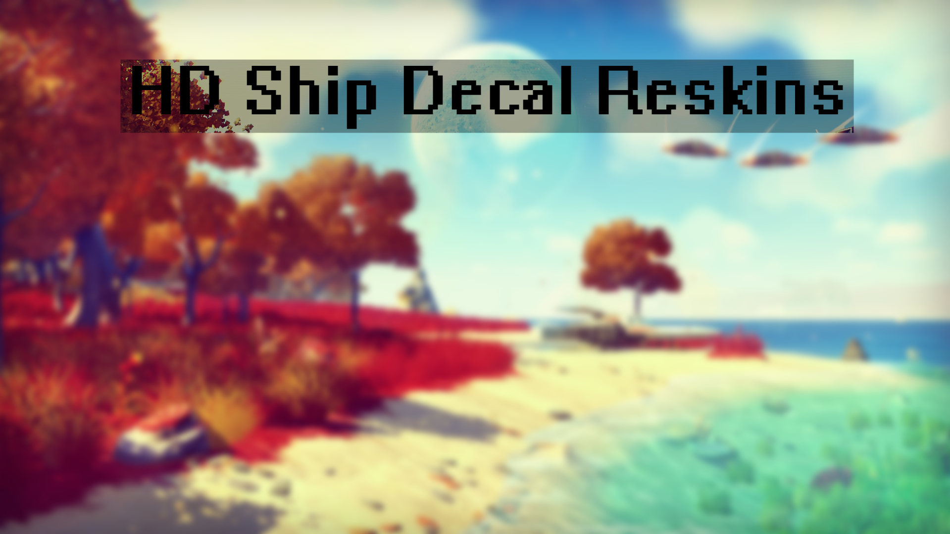 HD Ship Decal Reskins