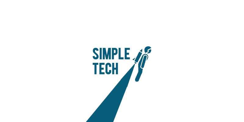 Simple Tech – Icon Pack