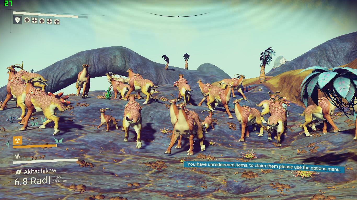 TemplarGFX's Wild Life