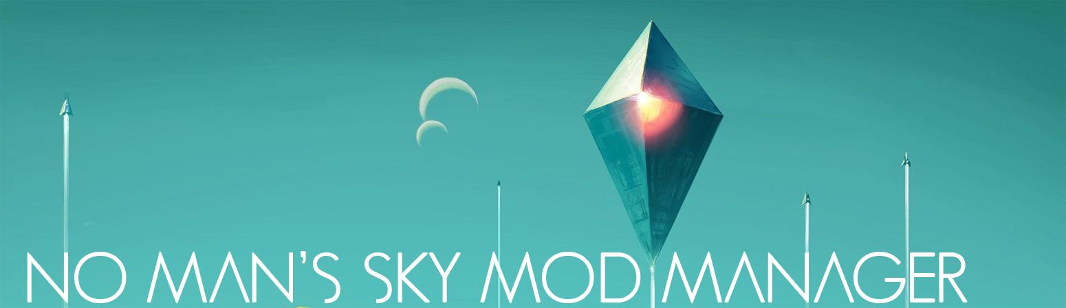 No Man's Sky Mod Manager