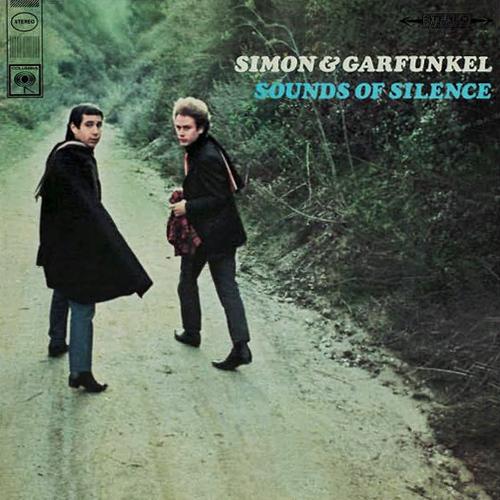 Loading Music – The Sound Of Silence_Simon & Garfunkel