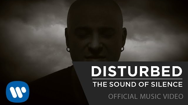 Loading Music – The Sound Of Silence_Disturbed