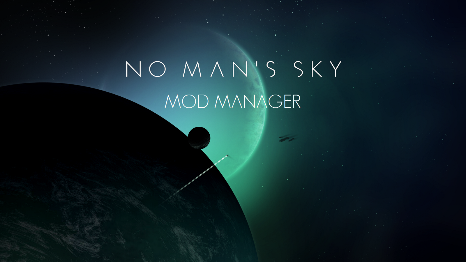 NMS Mod Manager