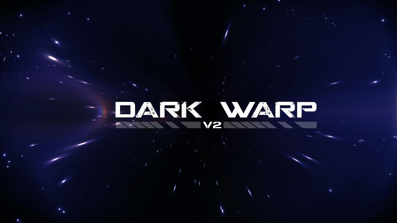 Dark Warp
