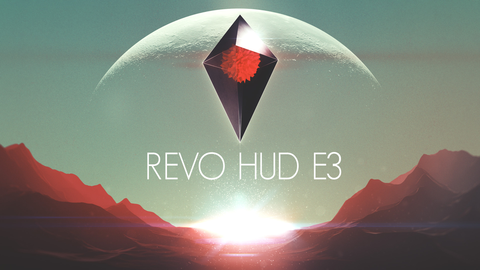 REVO HUD E3 **Outdated**