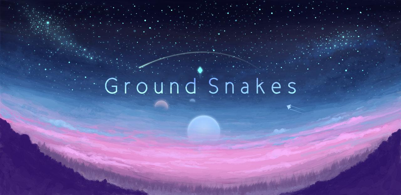 Ground Snakes