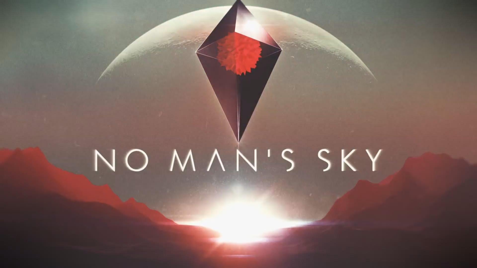 MOD No Man's Sky Font