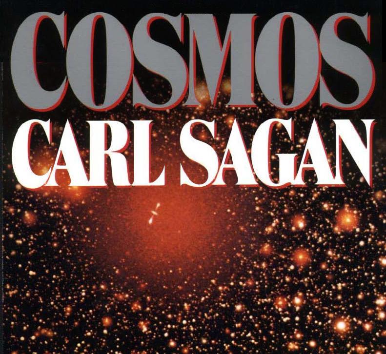 [INTRO MUSIC] 80's COSMOS: A PERSONAL VOYAGE  (CARL SAGAN)