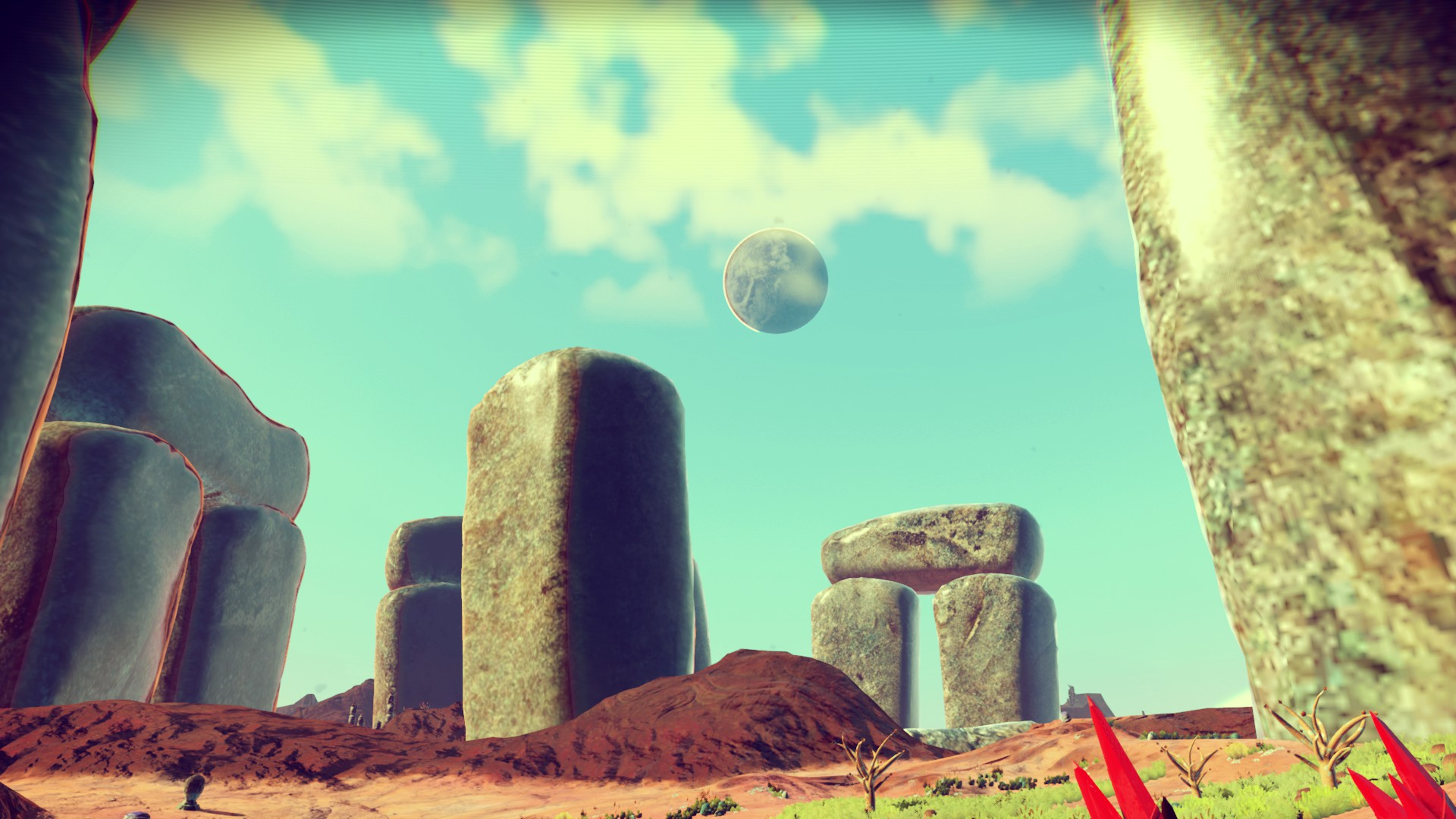 Stonehenge's for NMS (Glossy version)