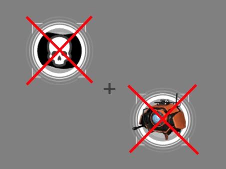 No Pirates + No Random Sentinels (all optional)