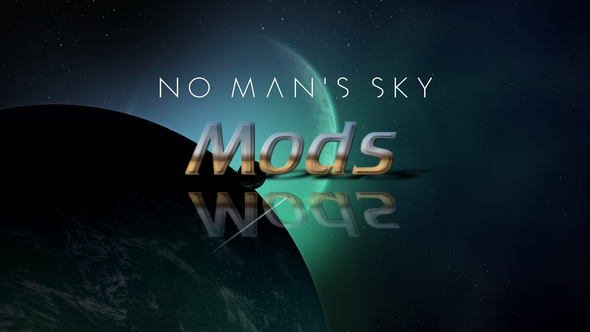 How to edit textures in No Mans Sky (create a mod)