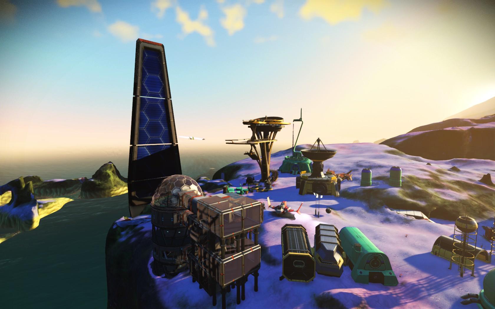 SimCity 5300 – Now Atlas Rises Compatible