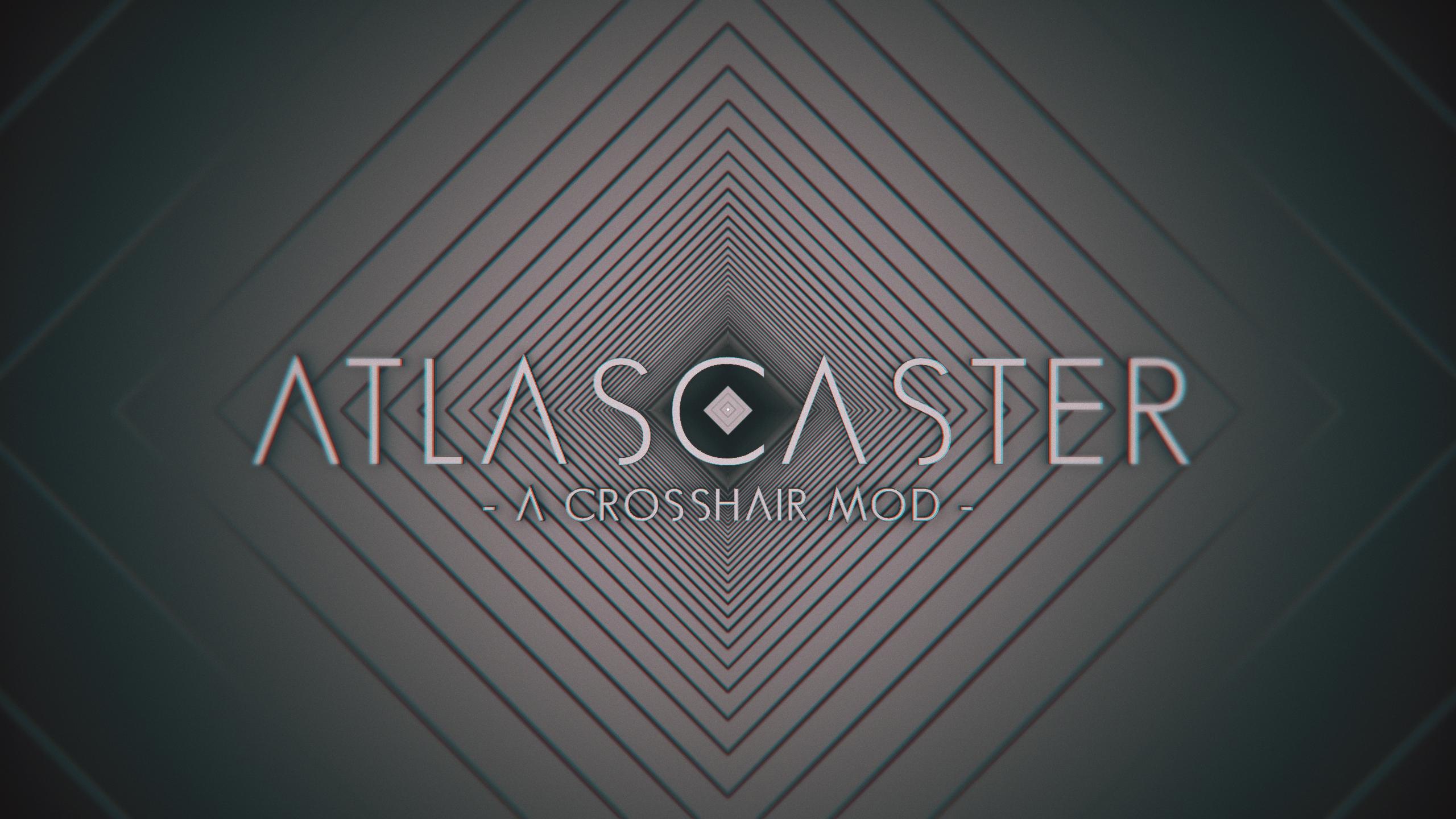 Atlascaster Crosshair