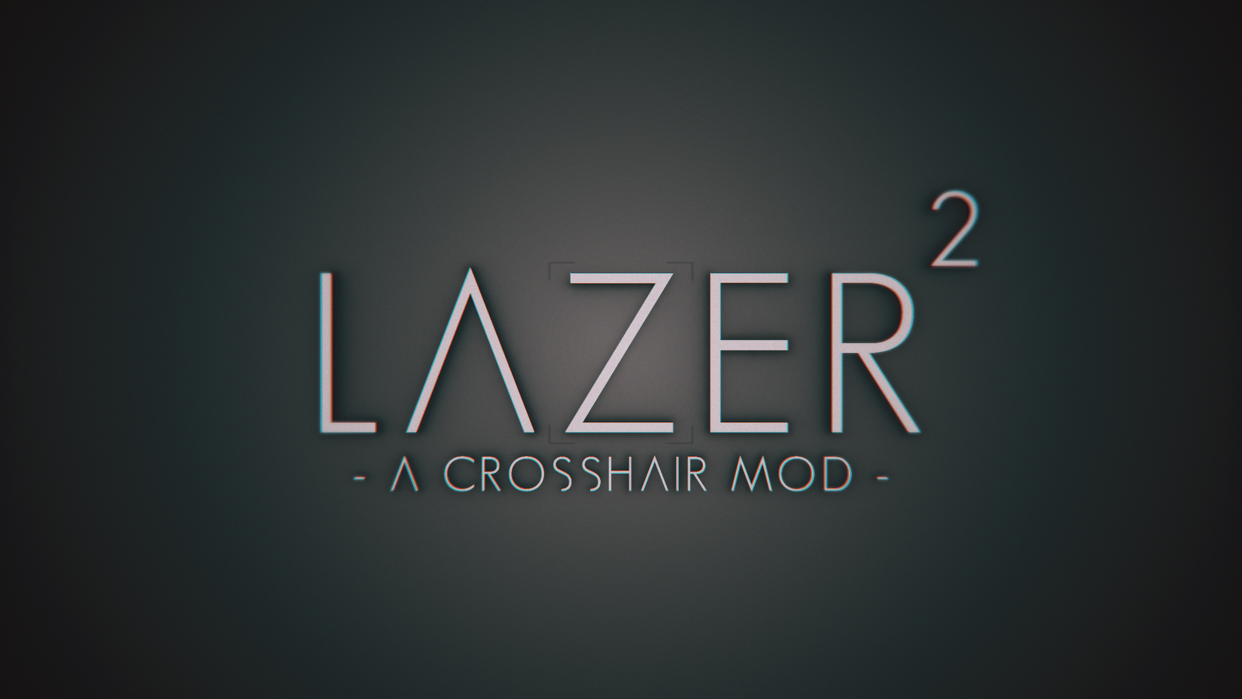 Lazer² Crosshair