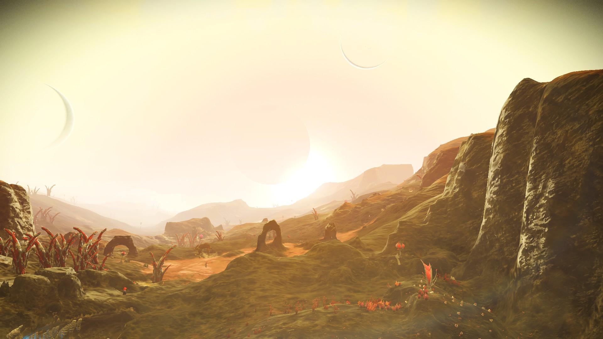 Longer Days For Atlas Rises