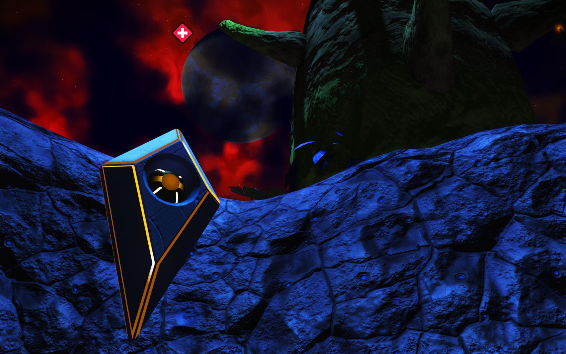 Glyph and Portal Locator