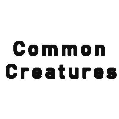 NEXT: Common Creatures