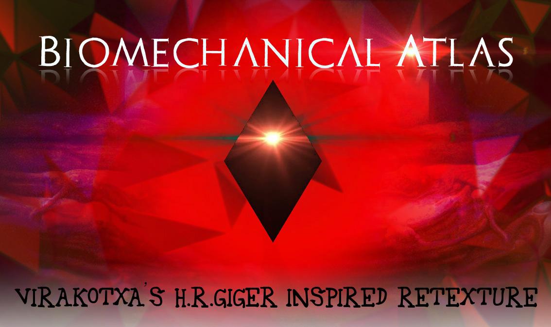 Biomechanical Atlas Stations