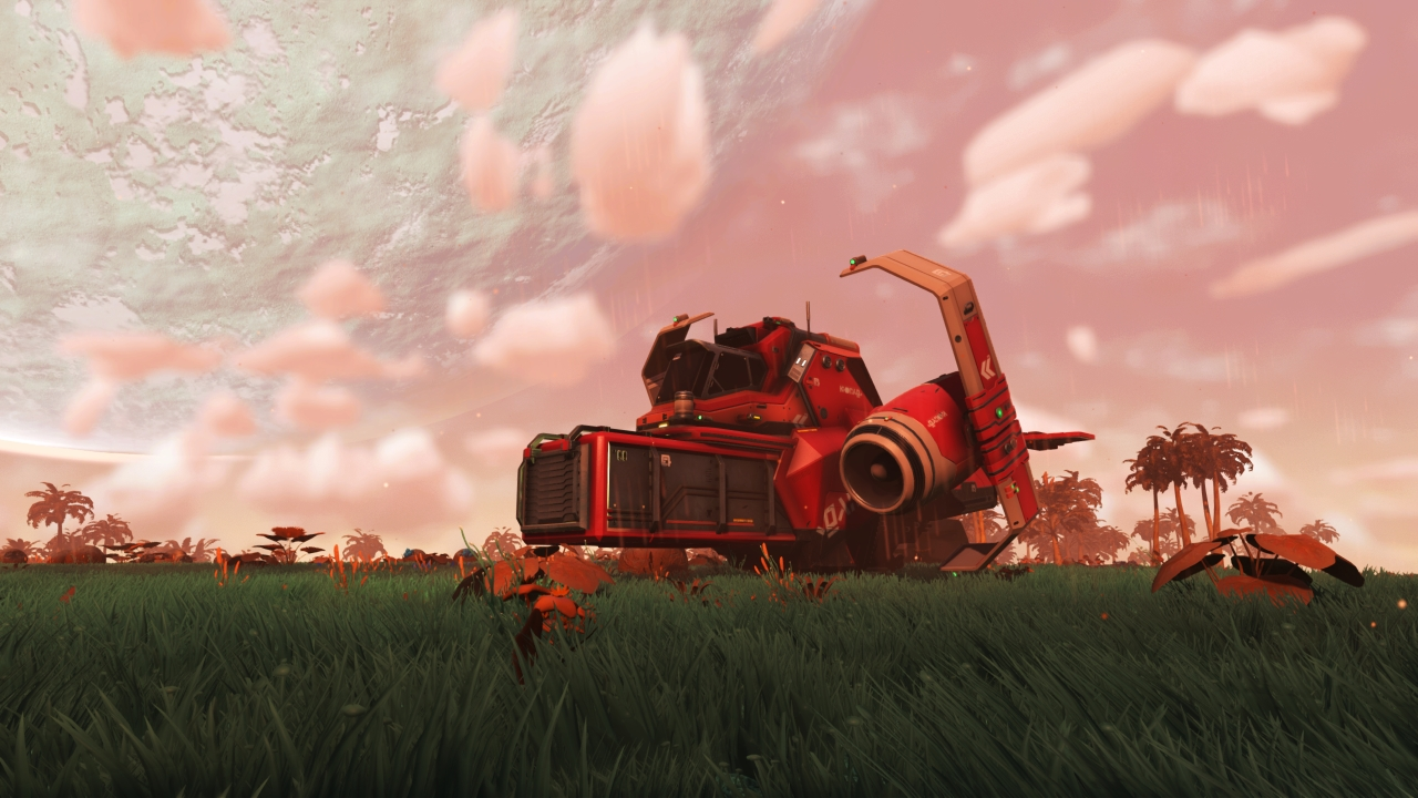 Better Landings
