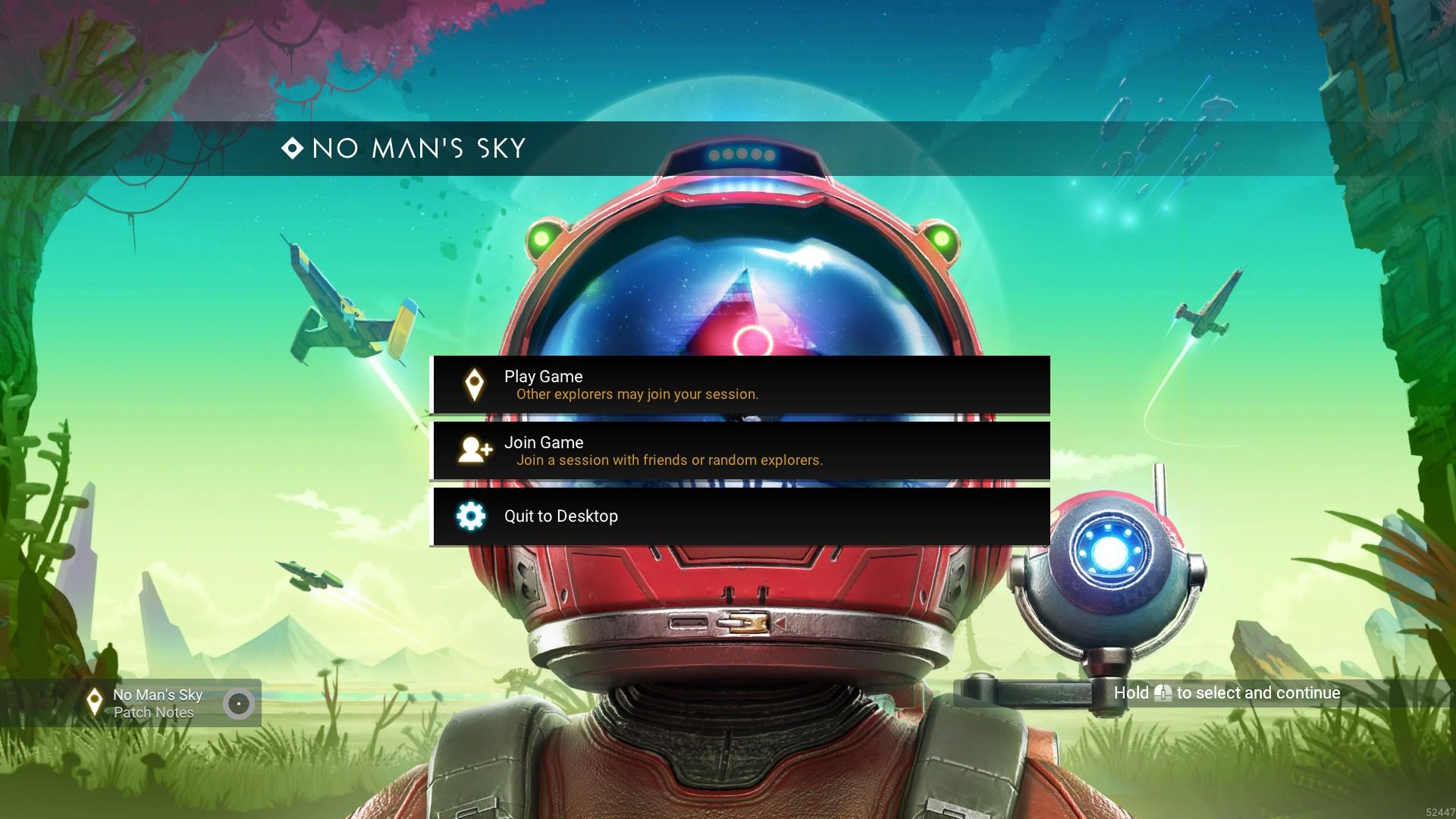 Menu Manager for NMS
