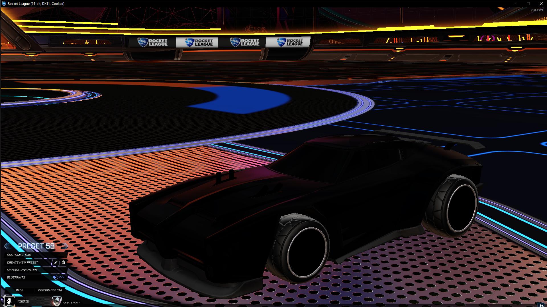 Black Dominus