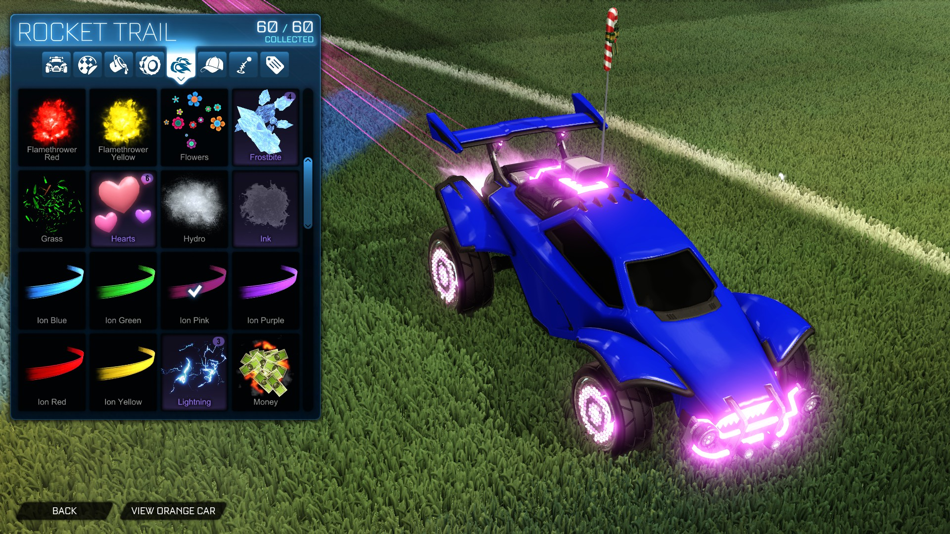 updated: Octane Engine glow_New Colors and decent glow!! + var Decal (Black/White…)