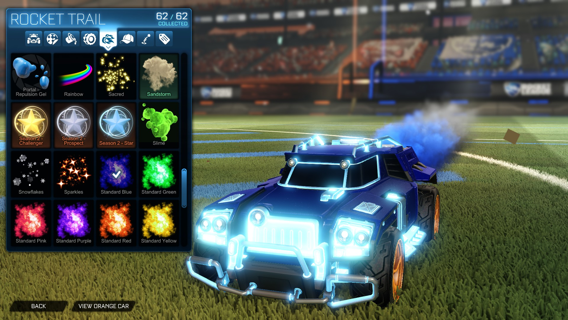 glowing engine for almost rest of all cars(marauder,esper,roadhog,zippy,… and so on)